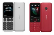 HMD Global launches Nokia 125 and Nokia 150 feature phones