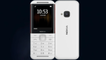 Nokia 5310 Characteristic Telephone will launch in India on June 16