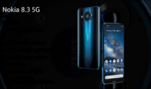 Nokia 8.3 5G official promo video points to its imminent launch