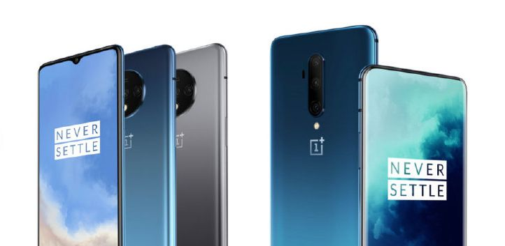 OnePlus 7T/7T Professional OxygenOS Open Beta 5 brings shortcut for darkish mode, one-handed mode, and extra