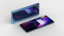 OnePlus Z specifications, color variants leaked; May debut in July 2nd week