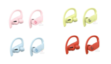 Powerbeats Pro to get four new summer colors soon