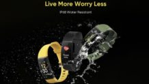 Realme Band's new replace brings Music Management, Stopwatch and Coronary heart Charge Reminder