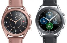 Samsung Galaxy Watch 3 high quality renders emerge to reveal color variants