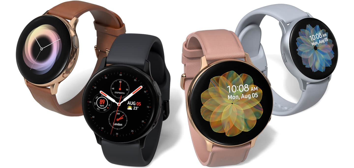 Samsung Galaxy Watch 3 specifications leak reveals two variants, battery sizes and more