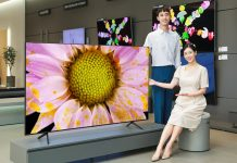 Samsung launches new QLED TVs with first class energy ratings in South Korea