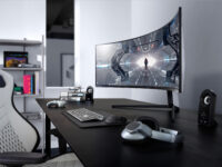 Samsung officially launches the Odyssey G9 gaming monitor