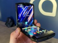Motorola Razr 5G 3C certified; 18W fast charging support expected