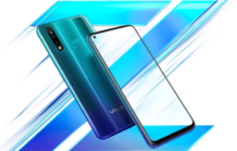 Vivo Z5x with Snapdragon 712 launched in China for 1,098 Yuan (~$155)