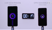 Xiaomi 100W fast charging phone may launch by the end of 2020