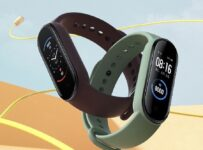 Xiaomi Mi Band 5 NFC version quickly sold out in first sale