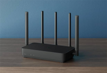Xiaomi Mi Router 4 Pro launched, features 5 antennas and a Qualcomm chip