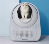 Xiaomi crowdfunds the CATLINK Automatic Litter Box Lite