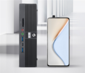 Xiaomi launches the Ningmei CR100 Mini Desktop CPU with Intel J4105 SoC