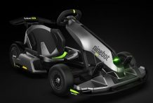 Xiaomi's No. 9 Kart Pro is now on sale in China for 8,998 yuan ($1272)