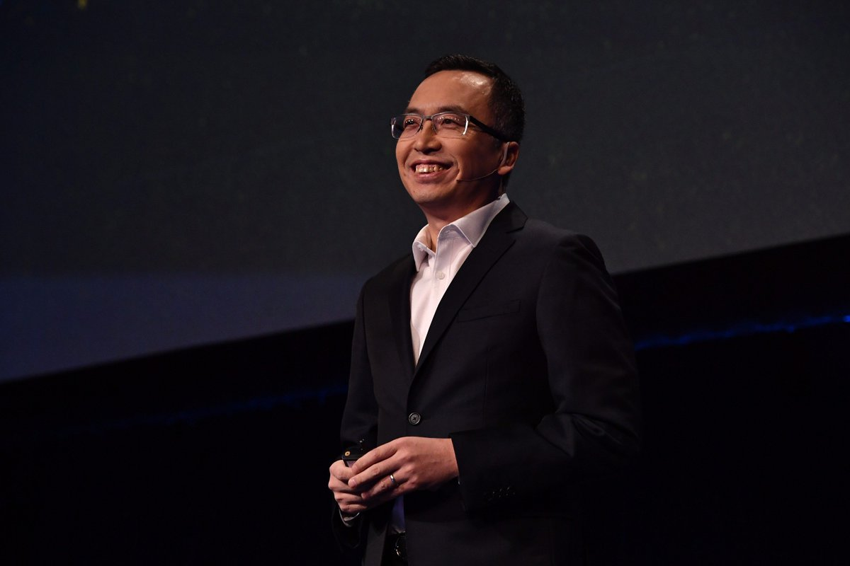 George Zhao: Honor was the largest online brand in H1 2020 in China