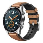 Details of Huawei's next-gen smartband and smartwatch leaks