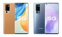 Vivo X50 Pro+ pre-orders begin in China