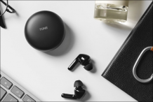 LG's Tone Free TWS earbuds with a sterilizing case pricing & availability details out