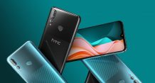 HTC records a surge in revenue in June 2020, thanks to the Desire 20 Pro