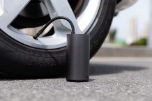 Roidmi's 150psi MOJIETU Smart & Portable Tire Inflator launched on Indiegogo
