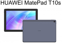 Huawei MatePad T10 and T10s leaked, Features Kirin 710A SoC