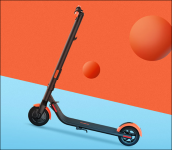 Ninebot ES1L Folding Electric Scooter launched for 1599 yuan (~$228)