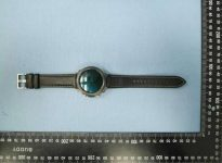Samsung Galaxy Watch 3 NCC listing reveals real images, video teaser leaks