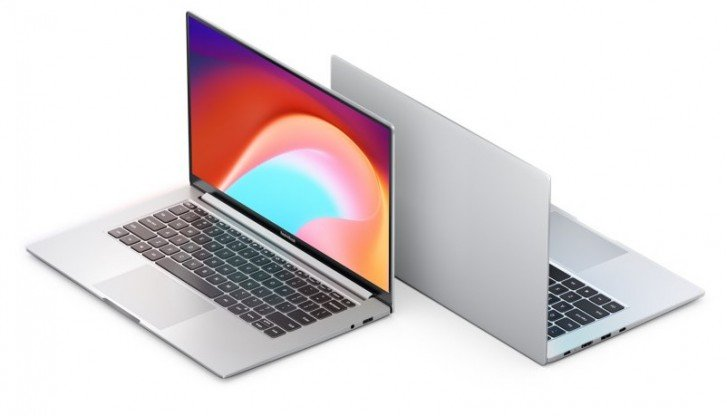 RedmiBook 14 II with 10th-gen Intel processors also launched