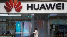 France isn't planning to ban Huawei but won't advise telcos to deploy its 5G gear