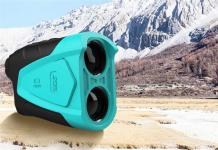 Xiaomi launches the Mileseey Golf Laser Range Finder