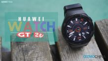Huawei Watch GT 2e Review: A Sporty Smartwatch with Accurate Health Tracking