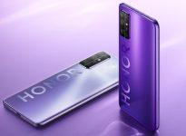 Honor 30 gets Dual View camera mode