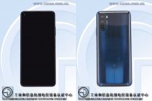 Alleged Huawei Enjoy 20s' full specifications emerge on TENAA