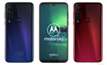 Moto G9 Play launch nearing as its gets spotted on Geekbench