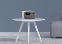 Xiaomi launches Mijia Projector 2 Pro in China for 4,599 yuan ($658)