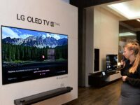 LG recalls certain OLED TVs that are affected by overheating