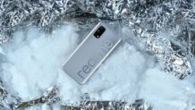 Realme V5 with Dimensity 720 benchmarked on AnTuTu, pricing leaked