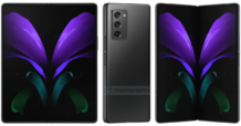 Report: Galaxy Z Fold 2 will have the same price tag as the original