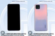 Alleged OPPO A92 5G full specifications leaked on TENAA