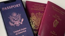 Apple seeks on having the iPhone replace your passport and driver's license