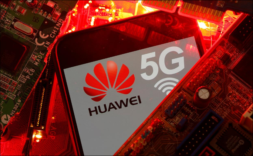 Britain reportedly in talks with Japanese firms to replace Huawei's 5G