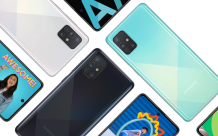 Certain Galaxy A series phones are reported to come with OIS in 2021