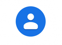 Deleted contacts can now be recovered on the Google Contacts site