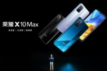 Honor X10 Max 5G launched with a massive 7-inch display & Dimensity 800