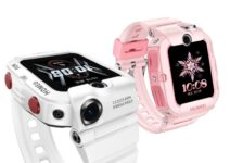 Huawei Children's Watch 4X and Enjoy Tablet 2 announced