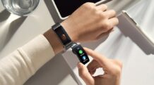 Huawei TalkBand B6 fitness tracker cum Bluetooth headset launches in China for 999 yuan ($142)