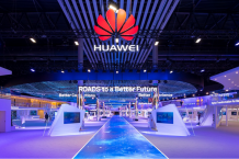 Huawei technology banned from UK's 5G networks