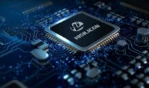 Huawei unveils 28nm HiSilicon ATV chip with support for LiteOS