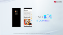 Huawei's upcoming EMUI 11 said to feature Distributed Technology
